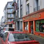 Crêperie moderne Brest