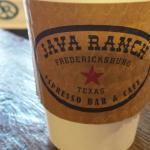 Java Ranch Espresso Bar & Cafe Foto