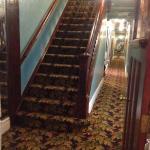 Luz Hotel San Francisco Foto