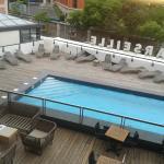 Foto de New Hotel of Marseille - Le Pharo
