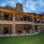The Lodge at Old Kinderhook