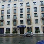 Foto de Residence du Roy Hotel