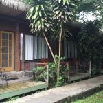 Foto de Hotel Manavai