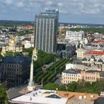 Foto de Radisson Blu Hotel Latvija