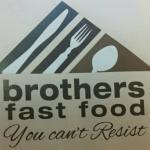 Foto de Brothers Fast Food