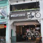 Фотография Wheeler's Coffee