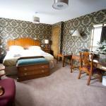 Kenmore bedroom