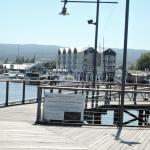The Boardwalk, Tamar River