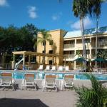 Foto de La Quinta Inn Tampa Near Busch Gardens