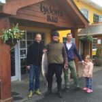 Lydon's Lodge Restaurant Foto
