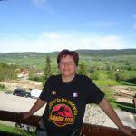 Foto de Hotel le Grand Chalet