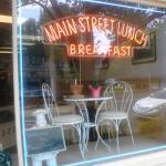 Hometown Breakfast