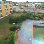 Nasty pool
