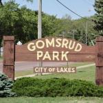 Gomsrud Park