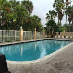 Foto de La Quinta Inn & Suites Sunrise
