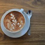 Arte latte en Buenos Aires - Capuccino
