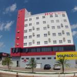Hotel Efapi Center