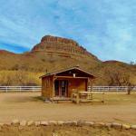 Diamond Bar - Grand Canyon Ranch