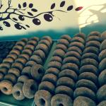 Cider Bellies Doughnuts