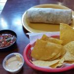 Foto de Burrito Factory