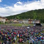 Summer Concert in Sun Peaks