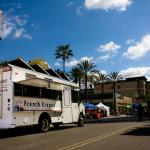Crepes Bonaparte Food Truck & Catering