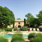 """""""Le Mas Predon """"demeure de charme en Provence"""