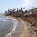 Boardwalk riviera to mijas
