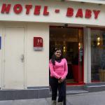 Foto de Hotel Baby