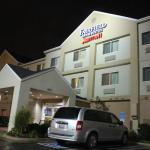 Photo de Fairfield Inn & Suites Norman
