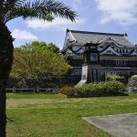 Fukue Castle Ruins (Ishida Castle Ruins)