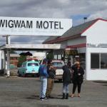 Foto de Wigwam Motel