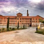 Quand une usine de briques se transforme en camp de déportation ...