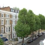 Foto de Oxford Hotel London
