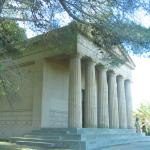 Seppelt Family Mausoleum