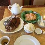 Foto de Fu Lam Moon Restaurant