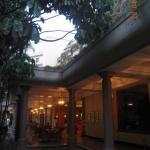 Restaurante Rim - Hotel Oberei - Bangalore