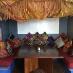 Sultan's Room