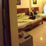 Photo de Dalat Flower Hotel