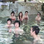 Rock Valley Hot Spring & Fish Spa