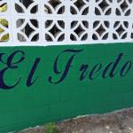Welcome to El Fredo's
