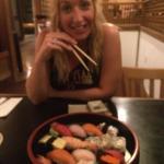 Kifune Sushi Bar Foto
