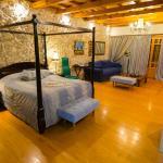 Foto de Avli Lounge Apartments