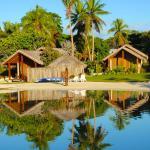 Foto de Cocomo Resort