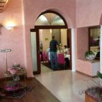 Foto de BEST WESTERN Hotel San Giusto