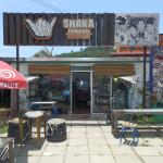 Shaka Koffee Shop