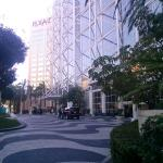 Hyatt Regency Orange County Foto