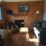 Picture of Cabin #3.