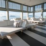 La Sirena Terrace