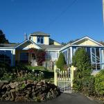 Foto de Yellow House Bed & Breakfast